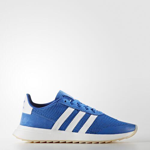 adidas - Flashback Shoes Blue  /  Running White Ftw  /  Blue BA7757