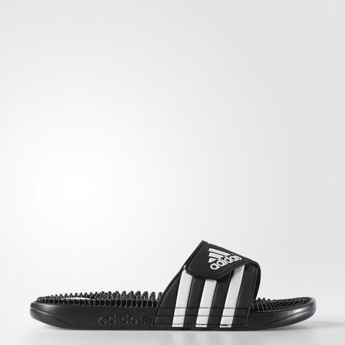 adidas - adissage Slides Black 078260