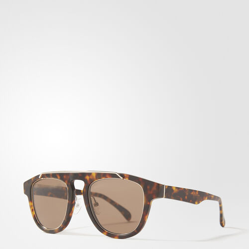 adidas - adidas Originals x Italia Independent Sunglasses Brown CI8530