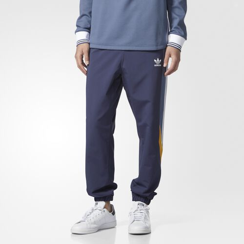 adidas - Wind Pants Trace Blue  /  Tech Ink BS4516