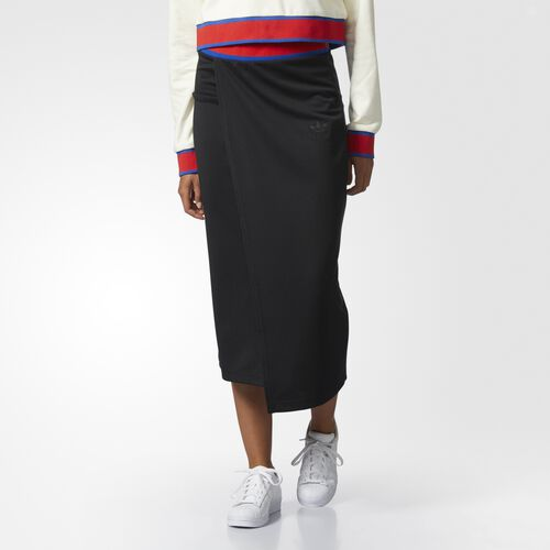 adidas - Embellished Arts Skirt Black CV9434
