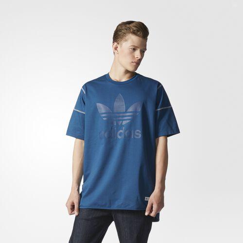 adidas - FRZT Tee MULTI AY8518