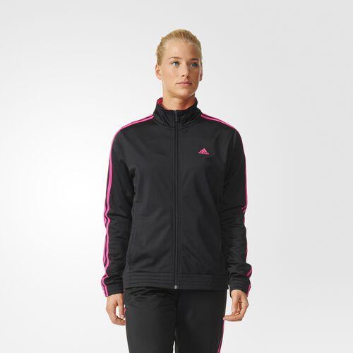 adidas - 3-Stripes Jacket Black B47916