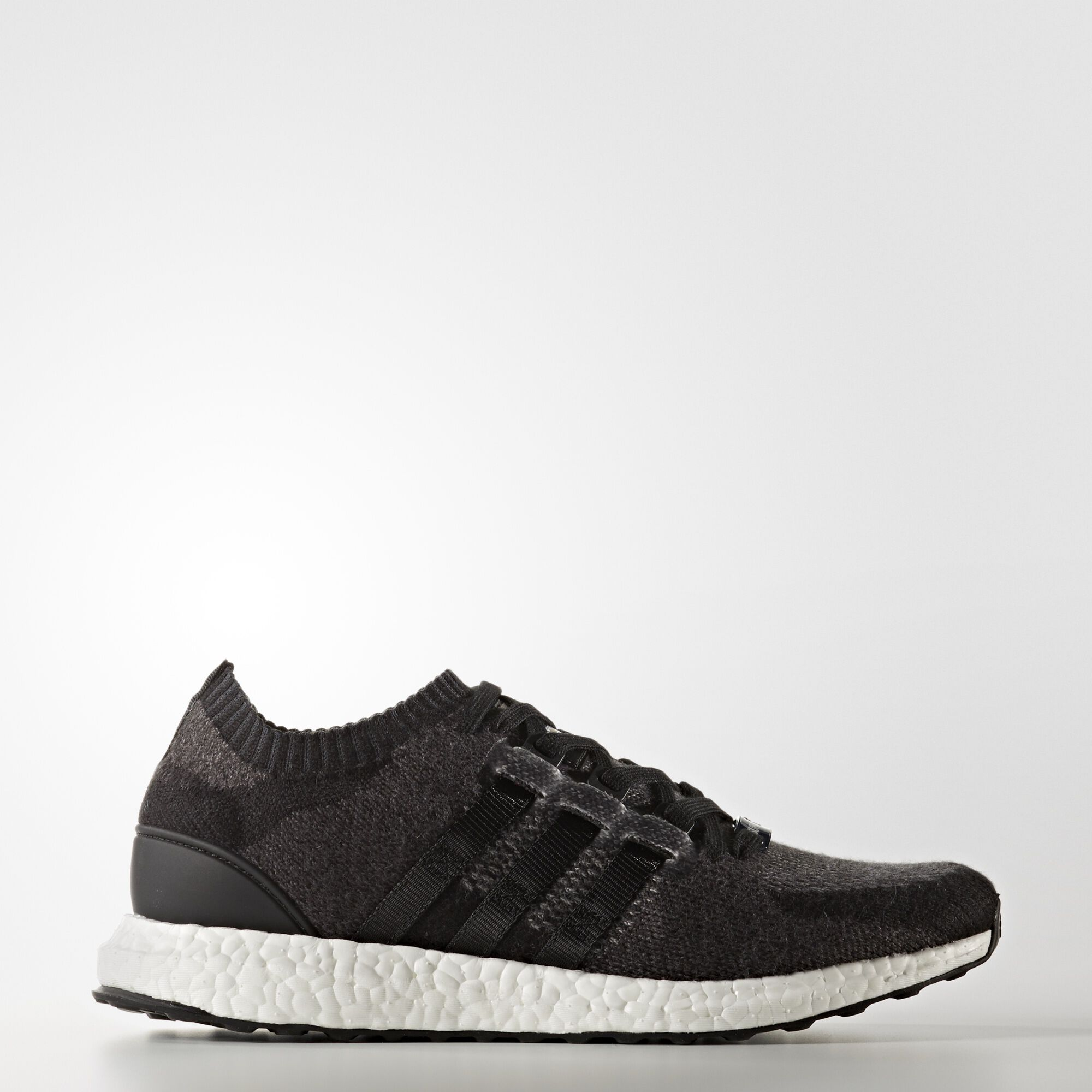 Adidas Men EQT Support RF black core black turbo red Bait