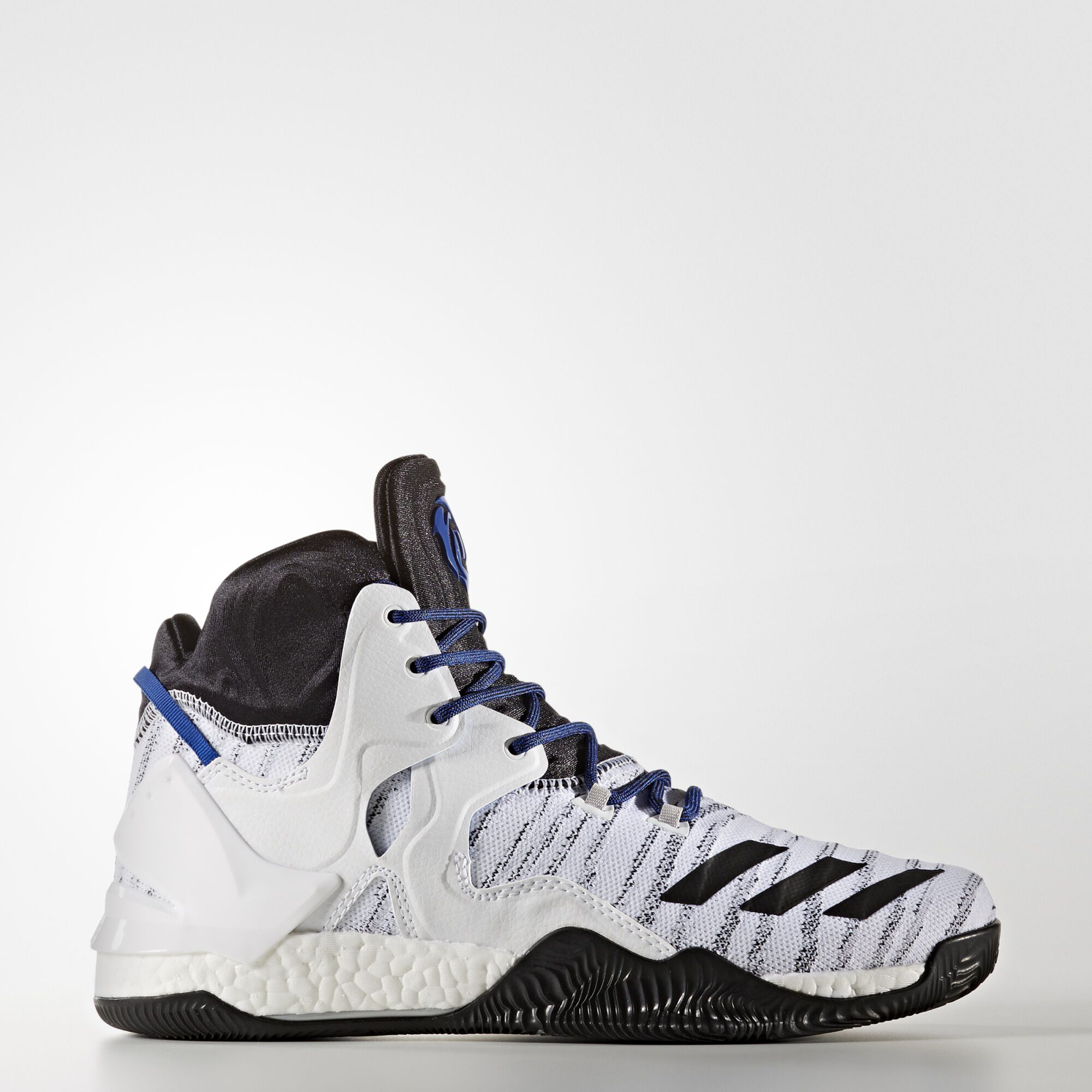 Adidas Shoes Basketball 2017 Blue