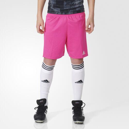 adidas - Parma 16 Shorts Shock Pink  /  White AP0356
