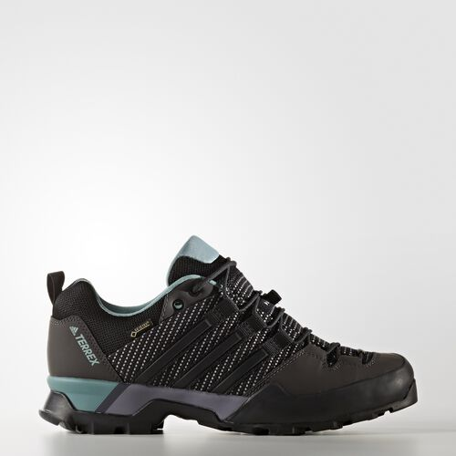 adidas - TERREX Scope GTX Shoes Trace Grey  /  Black BB5450