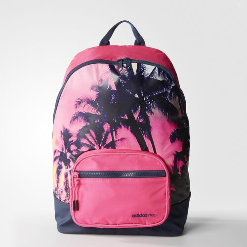 adidas - Summer Backpack Shock Pink AK2445
