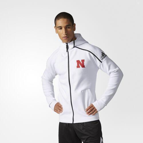 adidas - Cornhuskers Z.N.E. Hoodie MULTI CC5363