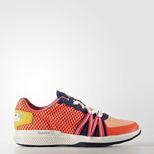adidas - adidas STELLASPORT Ively Shoes Semi Flash Orange  /  Solar Red AQ1993