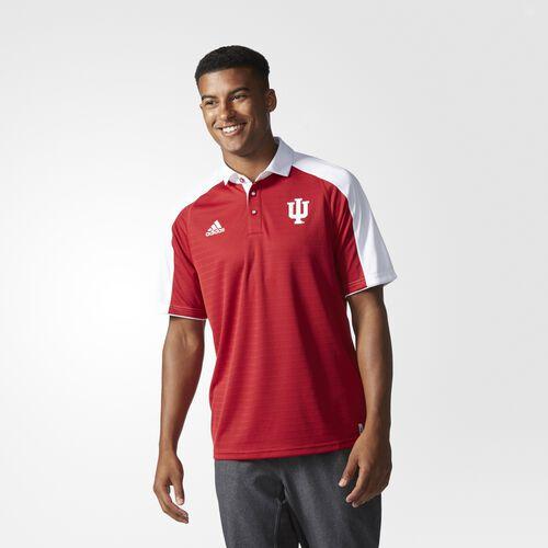 adidas - Hoosiers Coach Polo Shirt MULTI AT2060