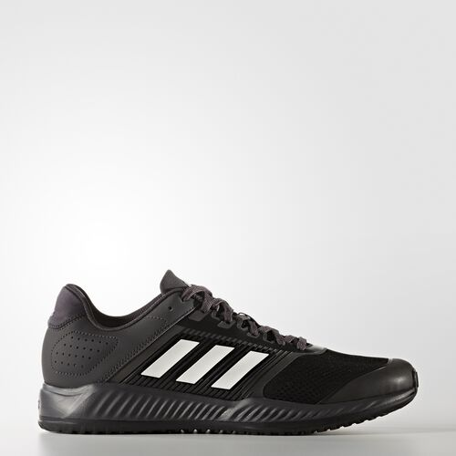 adidas - ZG Bounce Shoes Core Black  /  Running White Ftw  /  Utility Black BA8938