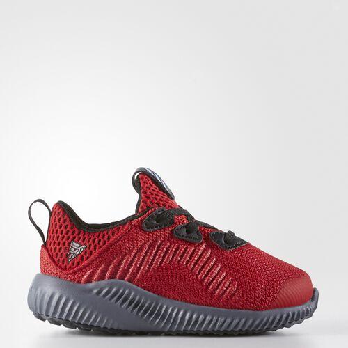 adidas - alphabounce Shoes Scarlet  /  Blue  /  Core Black BB7099