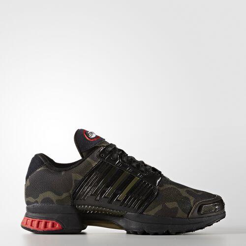 adidas - CLIMACOOL 1 Core Black  /  Olive Cargo BA7179