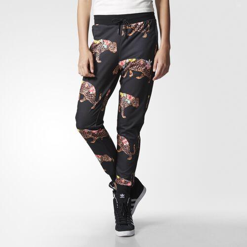 adidas - Oncada Cuffed Track Pants Black AY6889
