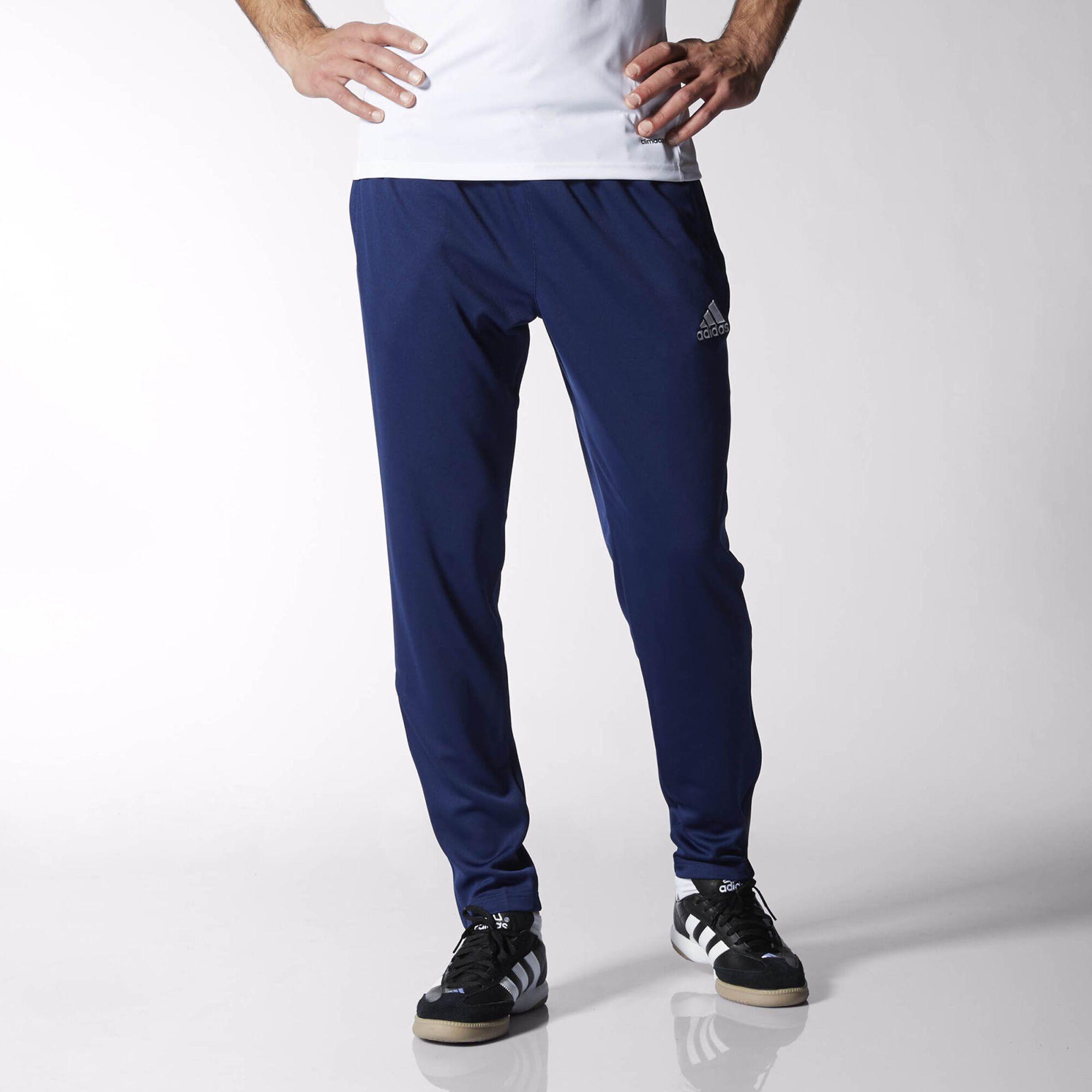 adidas slim fit soccer pants