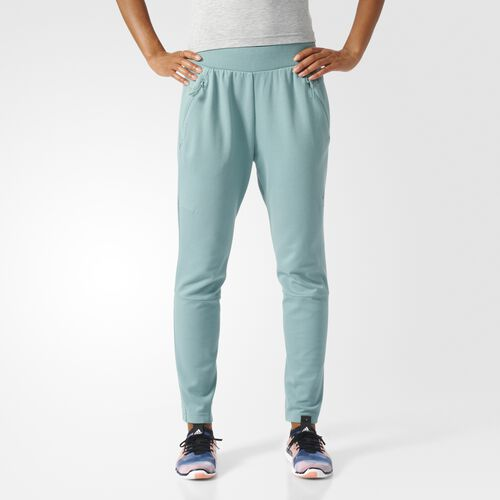 adidas - Z.N.E. Pants Vapour Steel AY0084