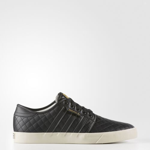adidas - Seeley Shoes Core Black  /  Core Black  /  Clear Brown B72580