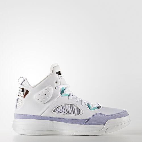 adidas - Irana 2 Shoes Running White Ftw  /  Intense Blue BB0770