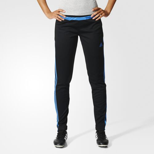 adidas - Tiro 15 Training Pants Black  /  Black BQ2286