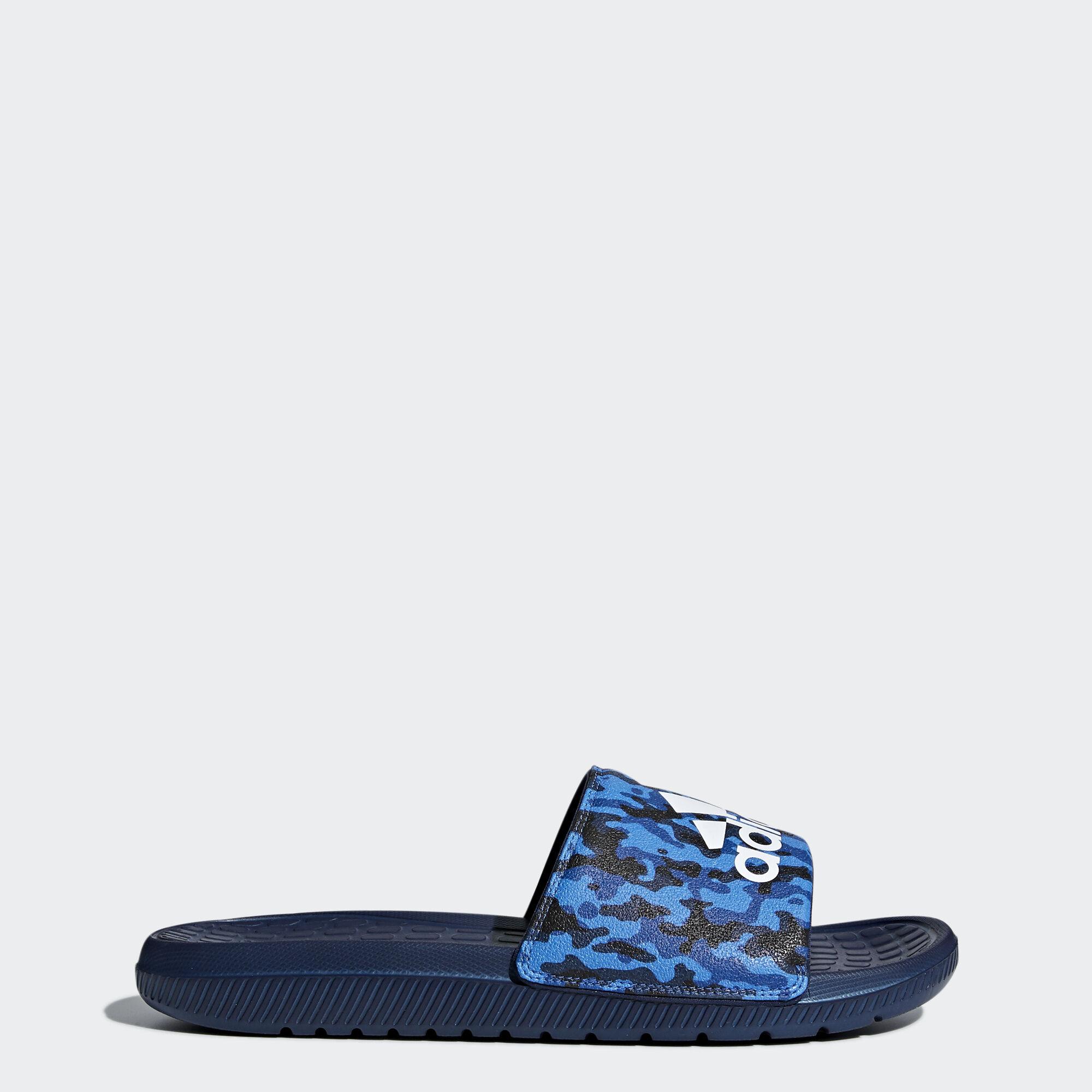 adidas camo slides on sale >off56% di sconti