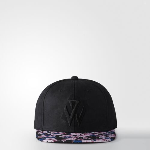 adidas - Florist City Snap-Back Structured Hat Black B97313