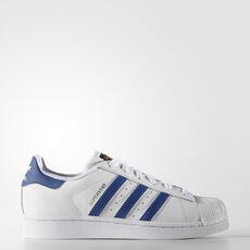 Adidas Superstar 2 White And Gold