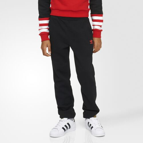 adidas - Sport Luxe Surf Pants Black AY8814