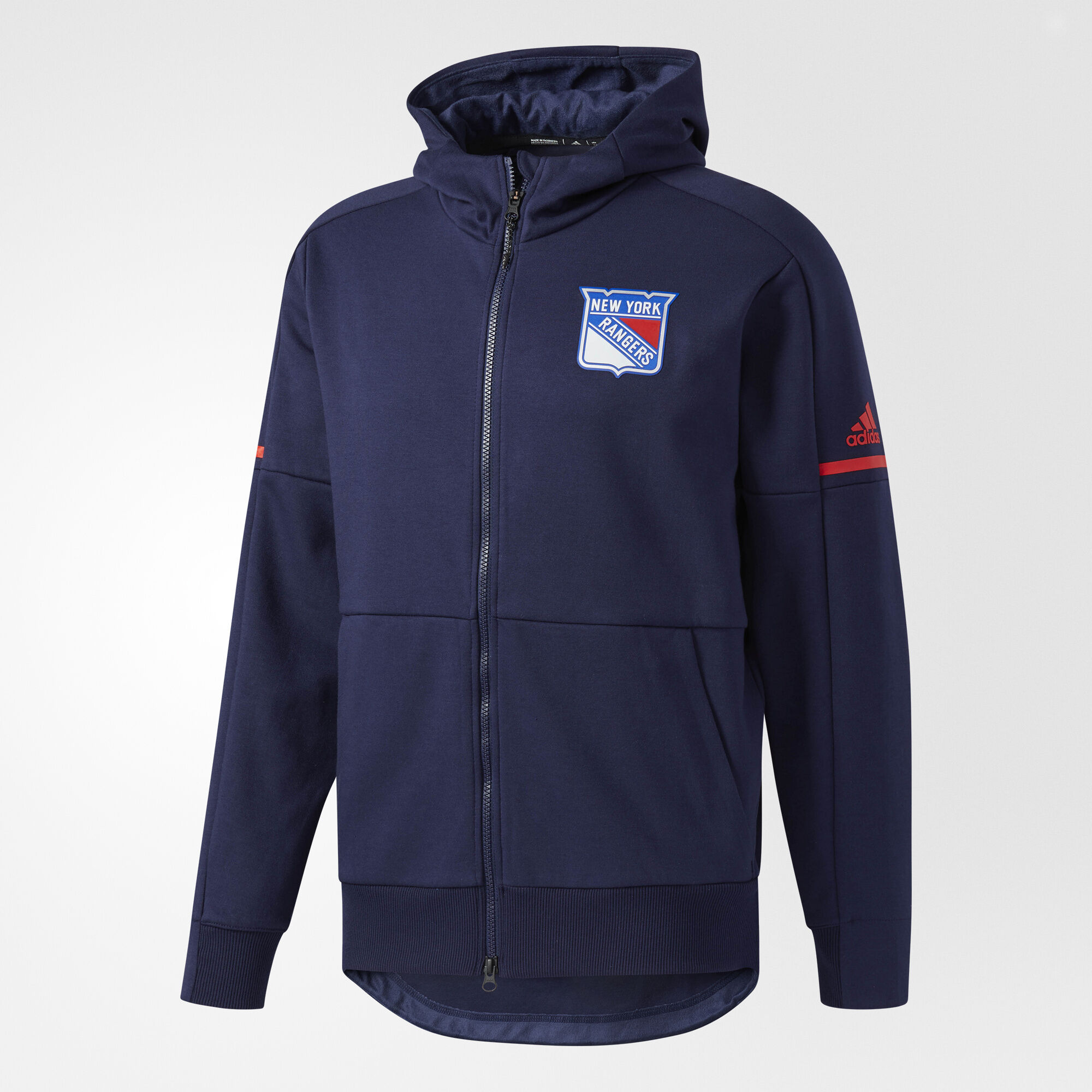 adidas Rangers Pro Squad ID Hoodie - Blue | adidas US
