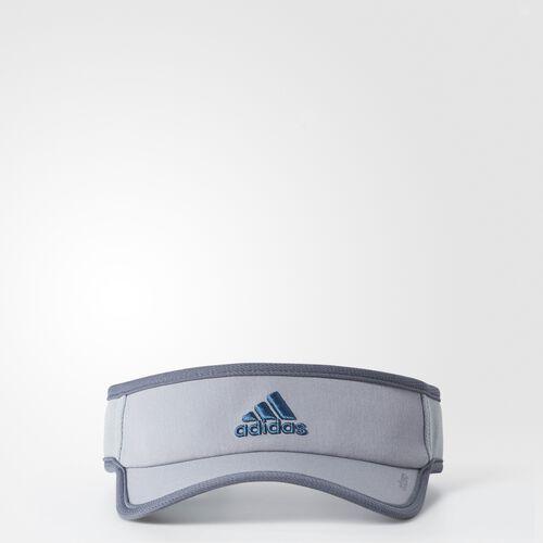 adidas - adizero 2 Visor Grey BA2525