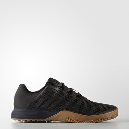 adidas - CrazyPower Trainer Shoes Core Black  /  Core Black  /  Solid Grey BA8931