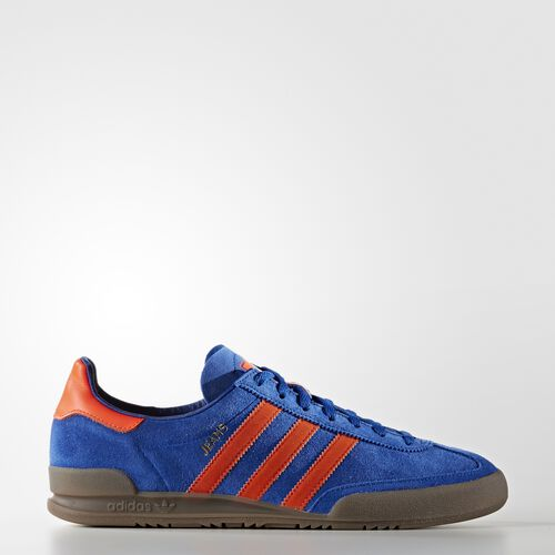 adidas - Jeans Shoes Collegiate Royal  /  Infrared S79995