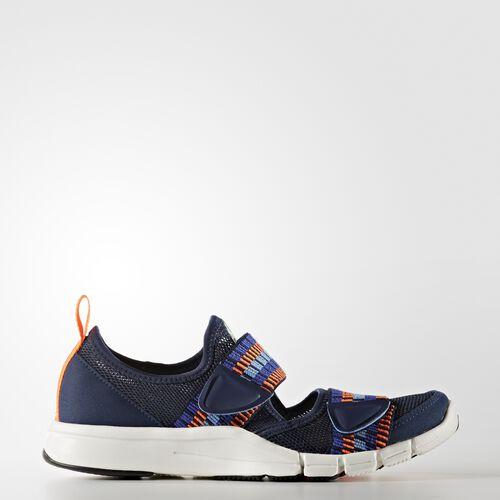 adidas - adidas STELLASPORT Zilia Shoes Night Indigo  /  Solar Orange  /  Lucky Blue AQ6332