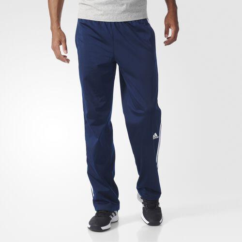 adidas - 3-Stripes Pants Collegiate Navy  /  White AX7938