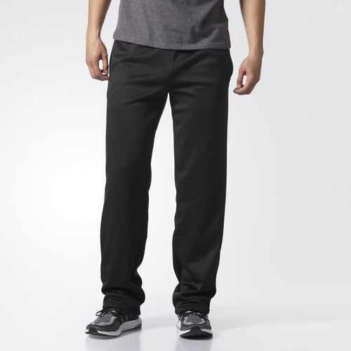 adidas - Team Issue Big and Tall Pants Black BR3213
