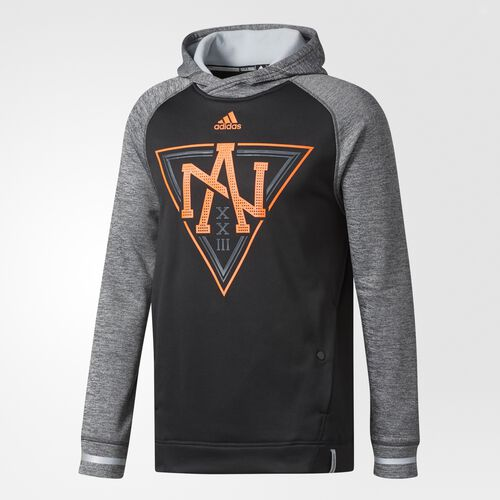adidas - Team North America Player Hoodie MULTI BF5526