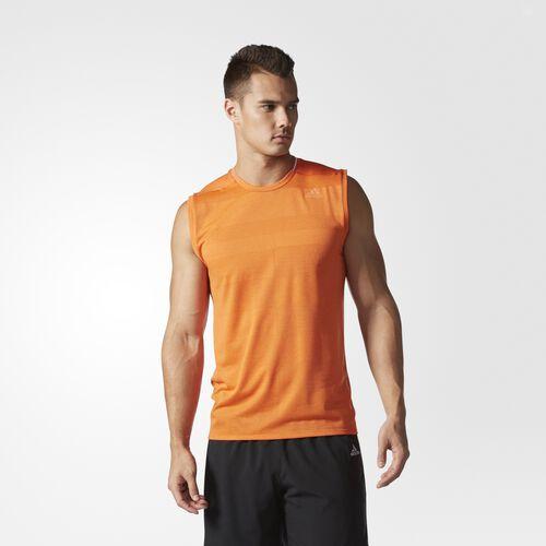 adidas - Supernova Tee Energy Orange S97988