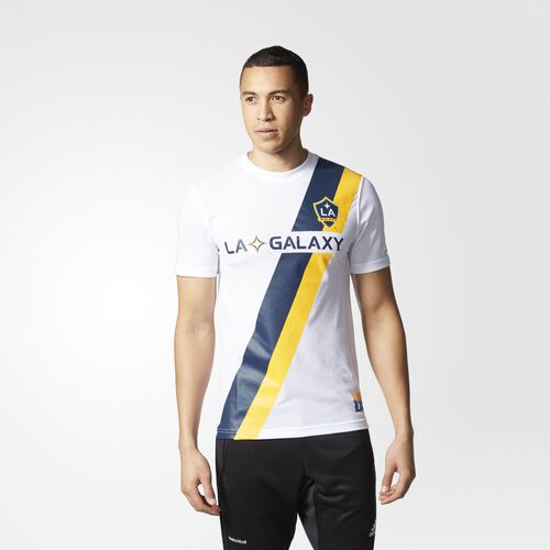 adidas - Galaxy Jersey Tee MULTI AL5199