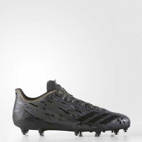 adidas - adizero 5-Star 6.0 Army Dipped Cleats Core Black  /  Black  /  Utility Black BW0699