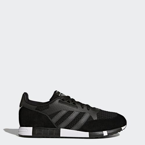 adidas - Boston Super Primeknit Shoes Core Black  /  Core Black  /  Running White CG3668