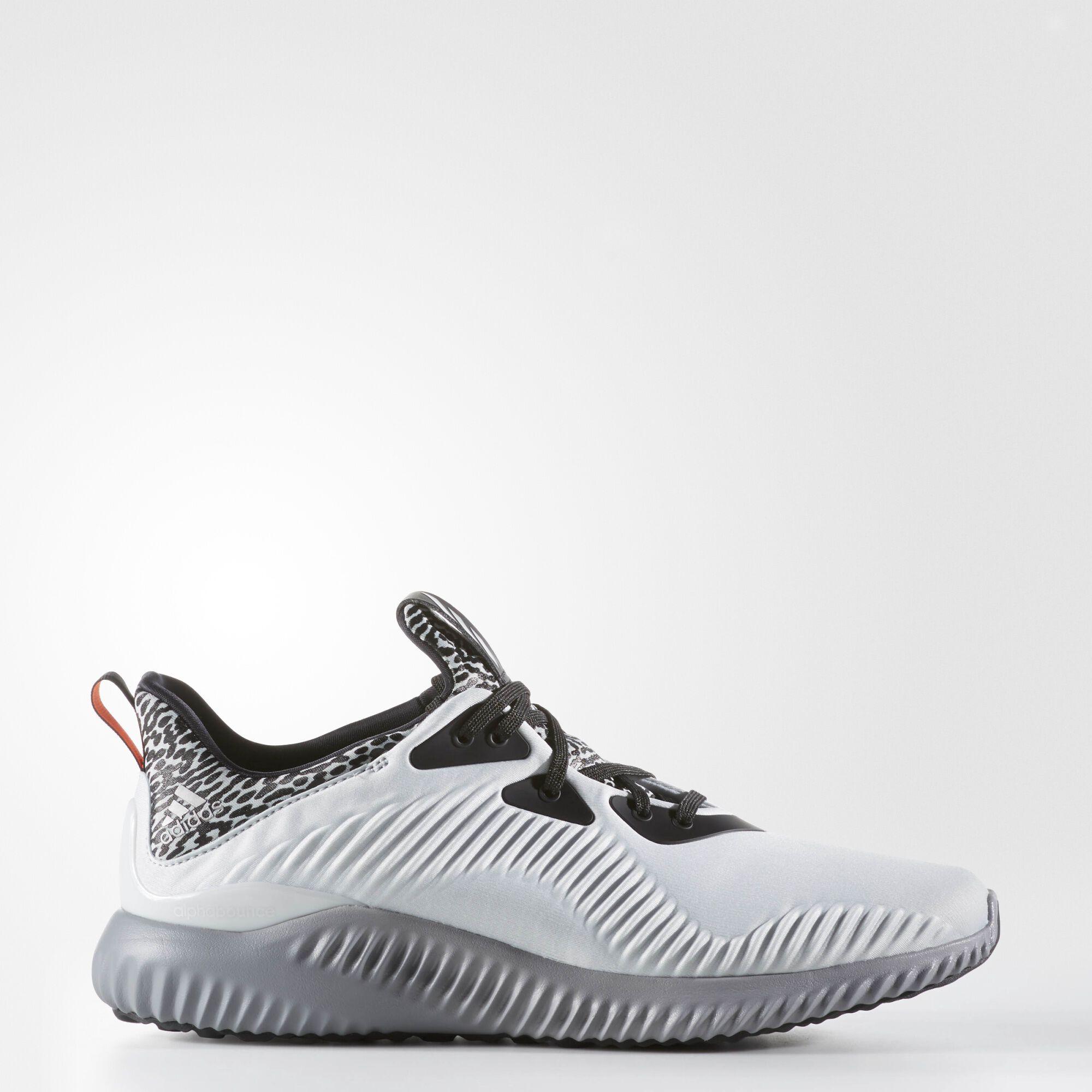 Alphabounce Shoes