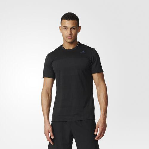 adidas - Supernova Tee Black S94379
