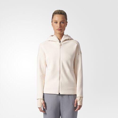 adidas - adidas Z.N.E. Pulse Hoodie Linen BQ0103
