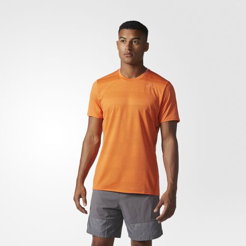 adidas - Supernova Tee Energy Orange S97948
