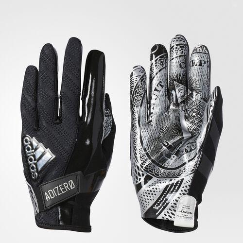 adidas - Adizero 5-Star 6.0 MONEY Black  /  Black CI8461