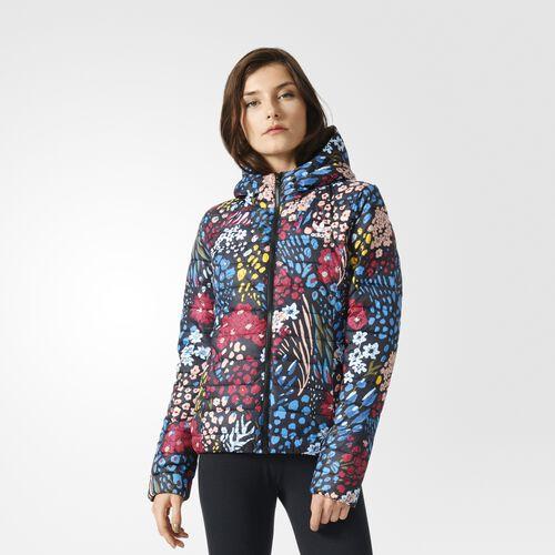 adidas - Slim Jacket Multicolor AY4746
