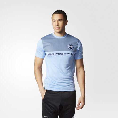 adidas - NYC FC Jersey Tee MULTI AL5203