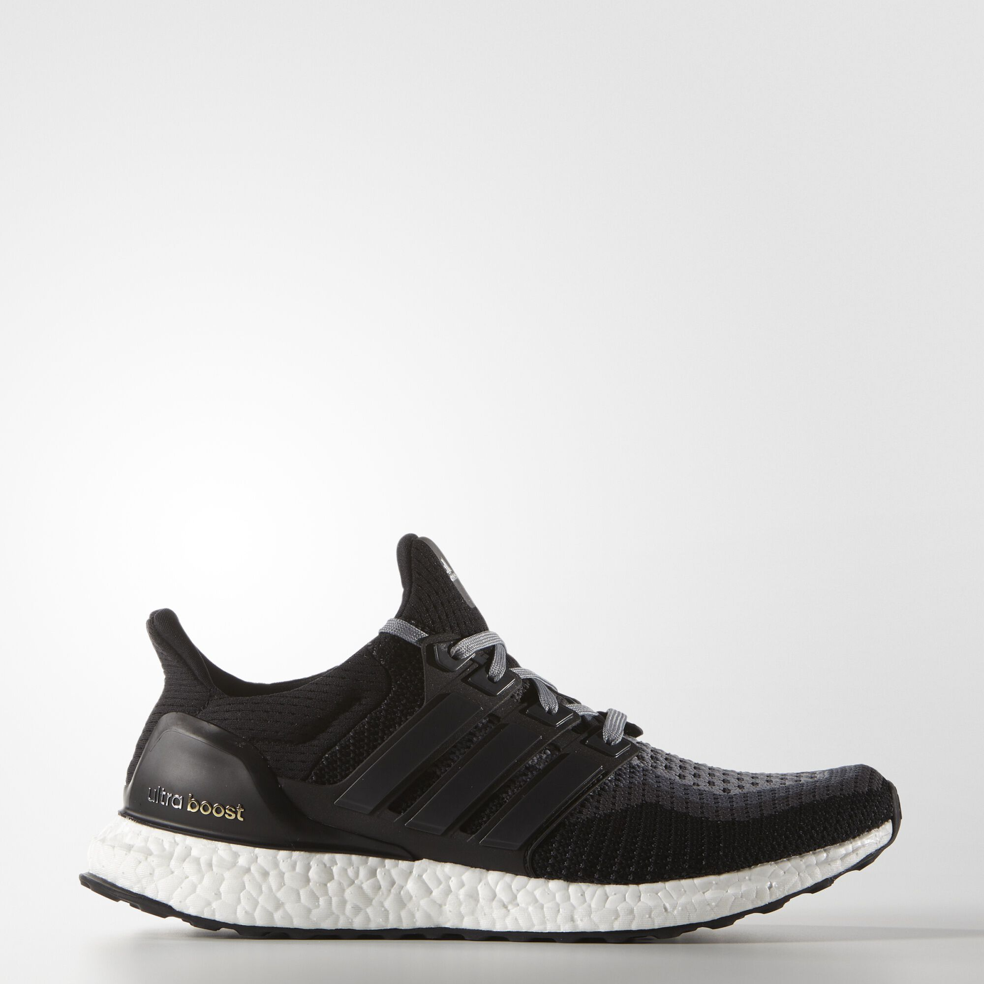 Men's adidas Ultraboost Uncaged Running Shoe Core Solid Grey