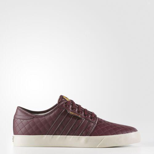 adidas - Seeley Shoes Maroon  /  Maroon  /  Clear Brown B72582