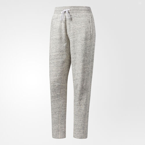adidas - adidas Athletics x Reigning Champ French Terry Pants White  /  Colored Heather BS0644